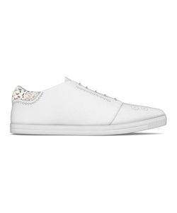 MYSWEAR | Dean 2 Sneakers 40 Calf Leather/Nappa Leather/Python