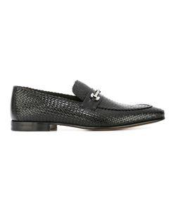 Moreschi | Cuba Loafers 9.5 Leather
