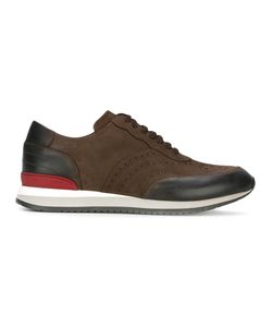 Moreschi | Sparta Sneakers 10 Suede/Leather/Rubber
