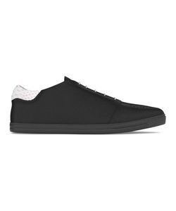 MYSWEAR | Dean 2 Sneakers 36 Calf Leather/Nappa Leather/Python