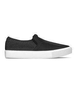 MYSWEAR | Maddox Slip-On Sneakers 38 Calf Leather/Nappa Leather/Python