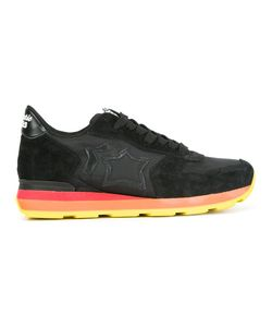 ATLANTIC STARS | Vega Tot Sneakers 38 Rubber/Suede/Leather/Nylon