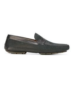Moreschi | Bahamas Loafers 10.5 Leather/Rubber