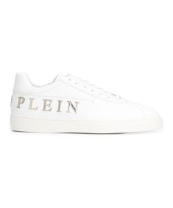 Philipp Plein | Ocean Sneakers 43 Rubber/Leather