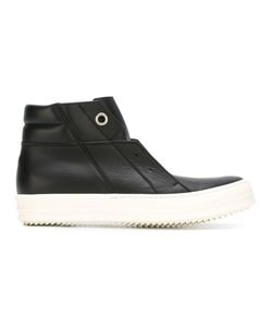 Rick Owens | Island Dunk Sneakers 42 Calf Leather/Leather/Rubber