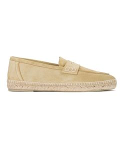 Loewe | Classic Loafers 41 Leather/Rubber