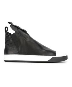 Lost & Found Ria Dunn | Ankle Trainers 42 Sheep