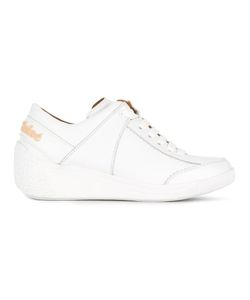 See By Chloe | Concealed Wedge Sneakers 38 Leather/Rubber See By Chloé