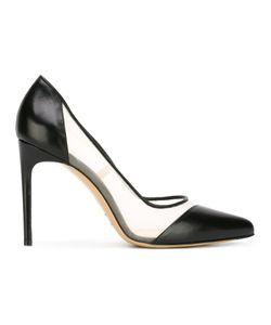 Bionda Castana | Bay Pumps 39.5 Calf Leather/Leather/Nylon