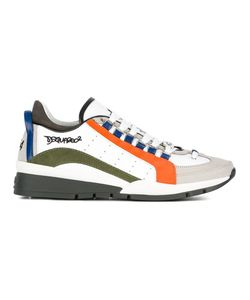 Dsquared2   551 Sneakers 41 Leather/Rubber