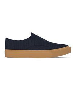 MYSWEAR | Hoxton Sneakers 41 Calf Leather/Crocodile Leather/Nappa Leather/Rubber