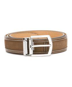 Moreschi | Barth Belt 95 Leather