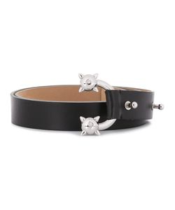 Dsquared2 | Pierce Me Belt 90 Calf Leather