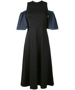 Ganni | Rogers Maxi Dress 36 Viscose/Spandex/Elastane