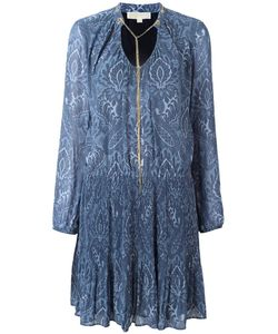 Michael Michael Kors | Devonshire Dress Xs Polyester
