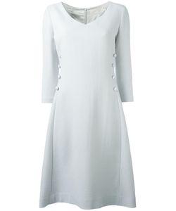 Goat | Darling Dress 14 Wool/Polyester/Acetate