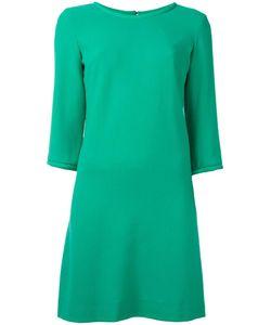 Goat | Lola Dress 12 Wool/Acetate/Polyester
