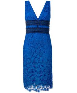 Diane Von Furstenberg | Lace Midi Dress 6