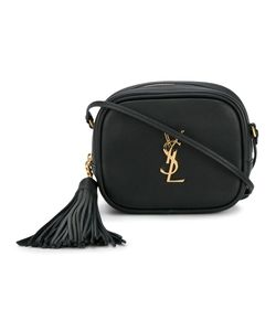 Saint Laurent | Monogram Blogger Bag Leather