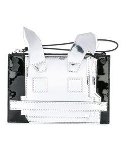 Mcq Alexander Mcqueen | Electro Bunny Clutch Polyurethane