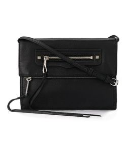 Rebecca Minkoff | Long Fringes Crossbody Bag Calf Leather