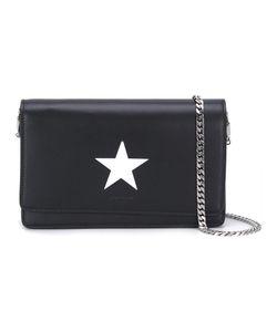 Givenchy | Pandora Shoulder Bag Calf Leather/Metal