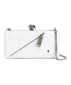 Dsquared2 | Barbed Wire Clutch Leather