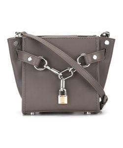Alexander Wang | Mini Attica Crossbody Bag Calf Leather