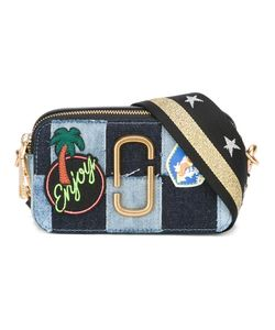 Marc Jacobs | Small Snapshot Camera Bag Cotton/Leather