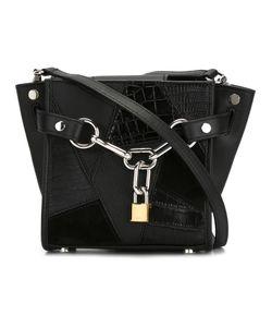Alexander Wang | Mini Attica Crossbody Bag Calf Leather/Lamb Skin