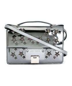Jimmy Choo | Rebel Crossbody Bag Leather/Metal Other