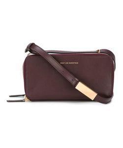 Want Les Essentiels De La Vie | Demiranda Shoulder Bag Leather