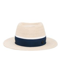 Maison Michel | Andre Hat Medium Straw