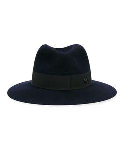 Maison Michel   Henrietta Hat Medium Wool Felt