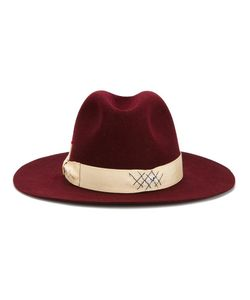 NICK FOUQUET | Borsalino Hat 57 Wool Felt