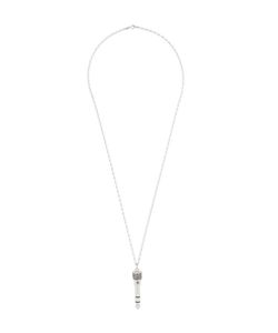 TRUE ROCKS | Jack Plug Necklace Adult Unisex