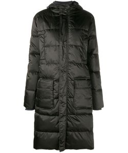 Ganni | Greenwood Down Coat 34 Polyester