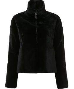 J. Mendel | Reversible Sheared Jacket 8 Mink Fur/Nylon