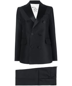 Dsquared2 | Napoli Tuxedo Jacket 42 Wool/Silk/Polyester