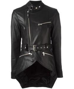 Diesel Black Gold | Lugete Jacket 42 Calf Leather/Viscose