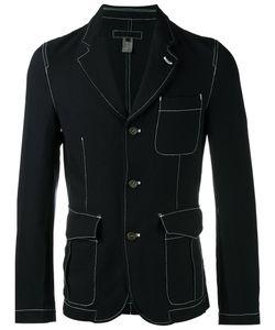 Comme Des Garçons Shirt Boy   Deconstructed Blazer Xl Polyester Comme Des Garçons Shirt