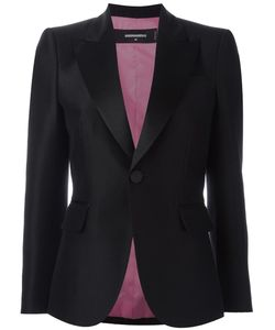 Dsquared2 | London Suit Jacket 40 Wool/Silk/Polyester