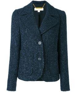 Michael Michael Kors | Tweed Jacket 0 Acrylic/Polyester/Spandex/Elastane