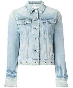 Rag & Bone | Denim Jacket Large Cotton