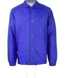 Comme Des Garçons Shirt Boy   Button Up Jacket Large Nylon/Polyester Comme Des Garçons