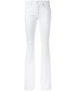 Victoria, Victoria Beckham   Victoria Victoria Beckham Flared Jeans 27 Cotton/Elastodiene
