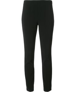 T By Alexander Wang | Slim-Fit Trousers 0 Polyester/Polyurethane