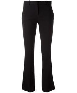 Versace | Classic Flared Trousers 44 Viscose/Spandex/Elastane
