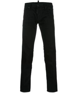 Dsquared2 | Slim Jeans 50 Cotton/Spandex/Elastane/Polyester