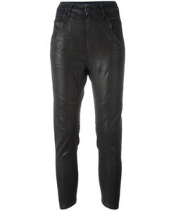Diesel | Fayzanes Trousers 23 Cotton/Polyester/Spandex/Elastane